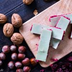 Fitness Früchteriegel – Power für Zwischendurch