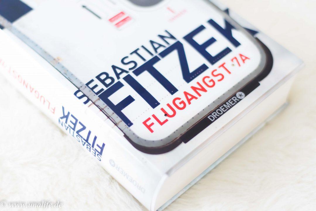 Fitzek Rezension Flugangst 7A