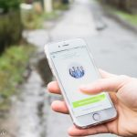 WayGuard App von AXA – diese App kann Leben retten!