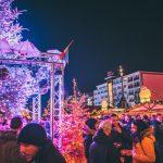 Crazy Christmas Hamburg – Weihnachtsmarkt auf dem Kiez