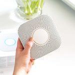 Erfahrungen mit dem Nest Rauchmelder & 50% Gutschein für Smart Home Produkte bei E.ON