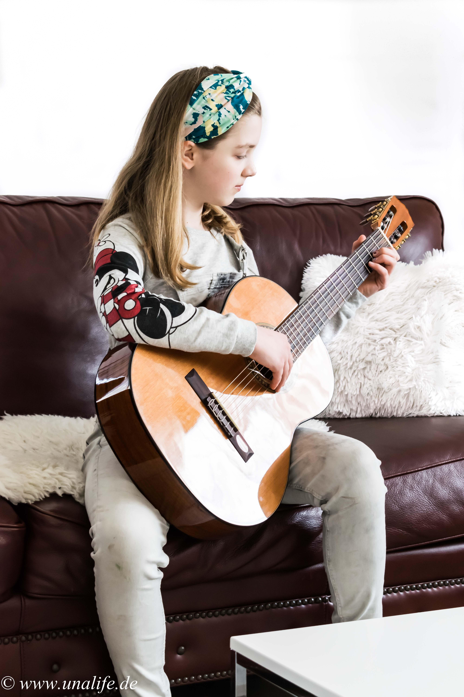 Kinder Talente fordern - Blogger Familie Hamburg