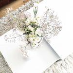 Tagebücher, Frühlingsdeko und ein paar Gedanken …