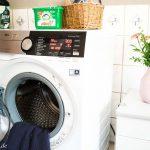 Waschen und trocknen in einem Durchgang! Mit dem AEG Waschtrockner L9WE86605
