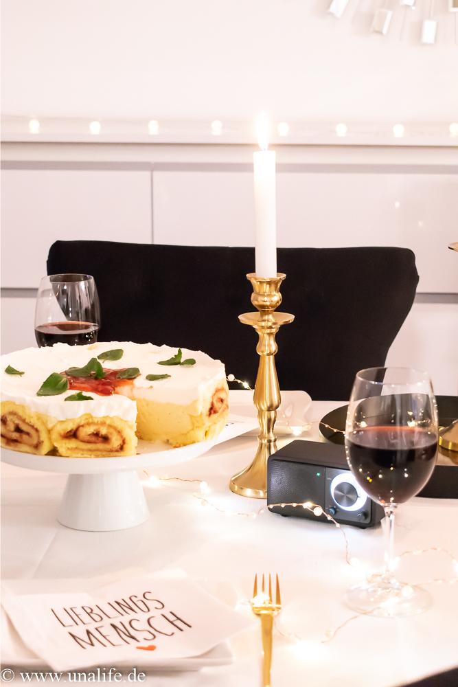 apfel charlotte sangean music und tipps f r einen abend zu zweit unalife. Black Bedroom Furniture Sets. Home Design Ideas