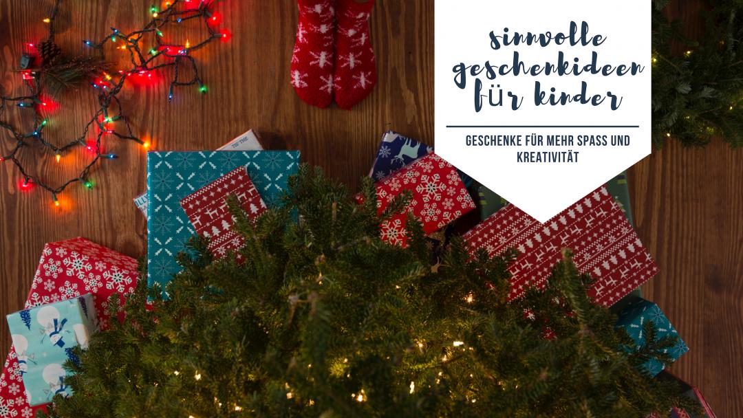 50 Sinnvolle Geschenkideen Fur Schulkinder Unalife