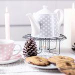 Cookies & Tea – American COOKIES und besondere Momente