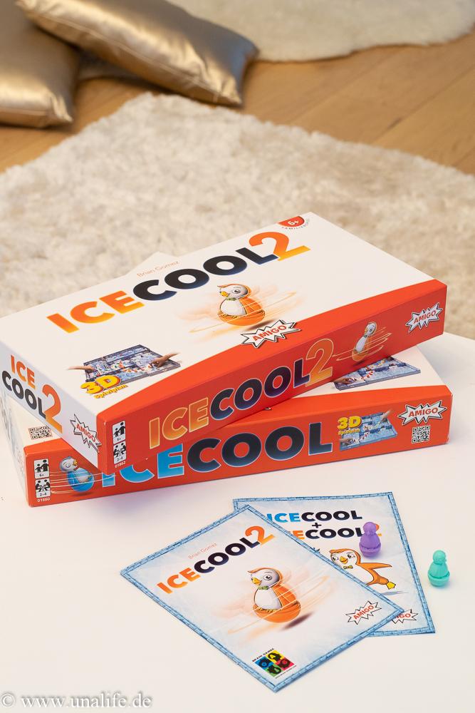 icecool 2 Amigo