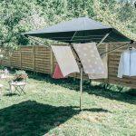 /Anzeige/ Die erste Wäschespinne mit Dach – Lino Protect 400 im Test