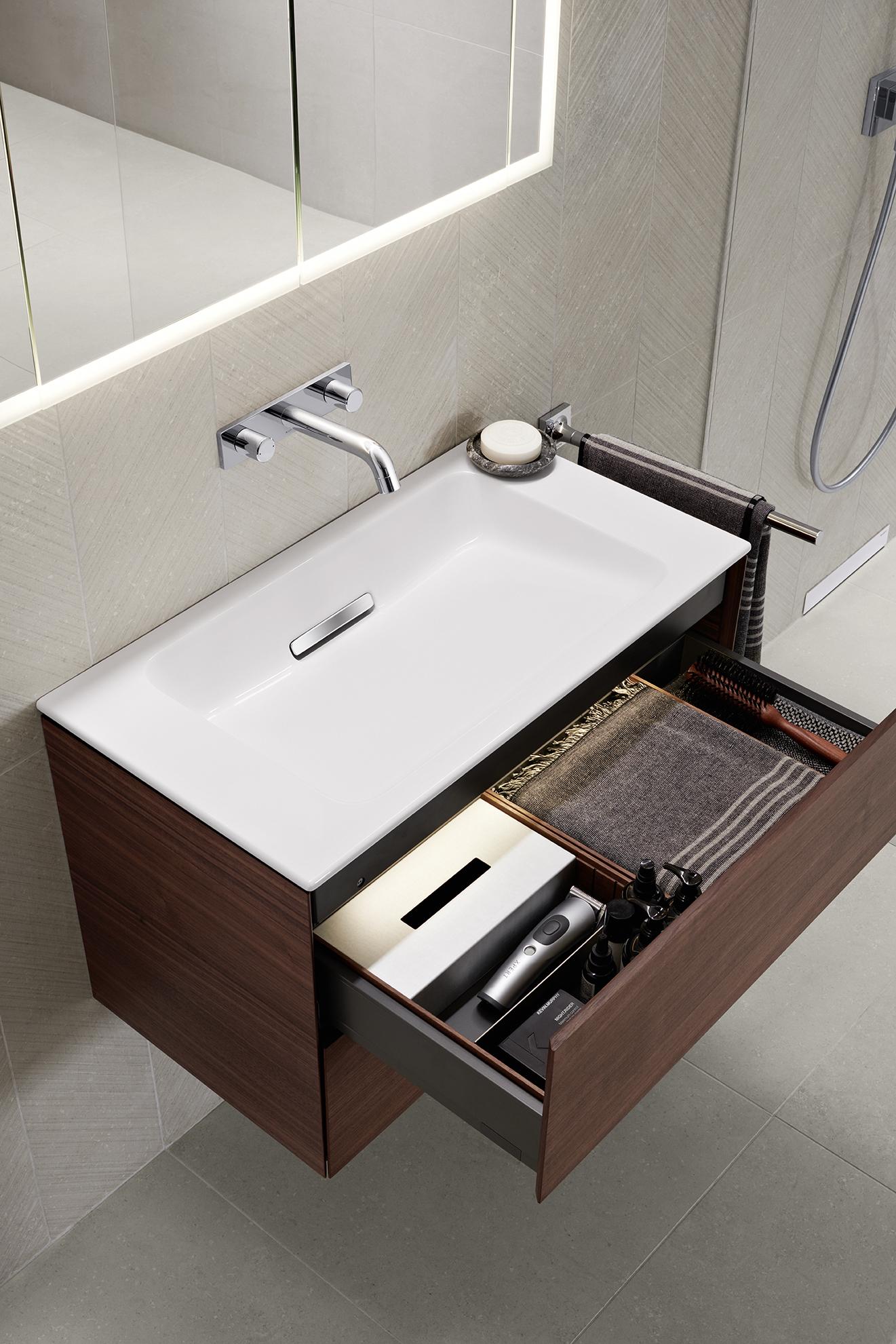 GeberitONE Tipps für ein schönes Badezimmer