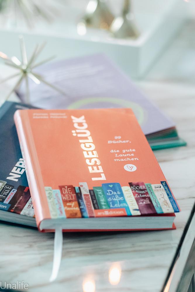 99 Bücher die gute Laune machen