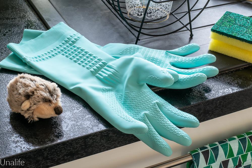 spontex haushaltshandschuhe winter