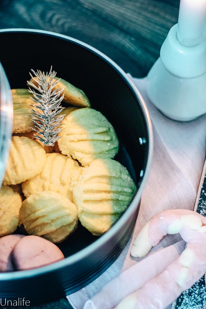 Kekse Plätzchen Rezept