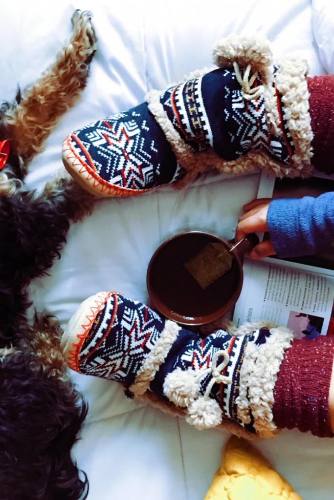 7 Gründe den Winter zu lieben