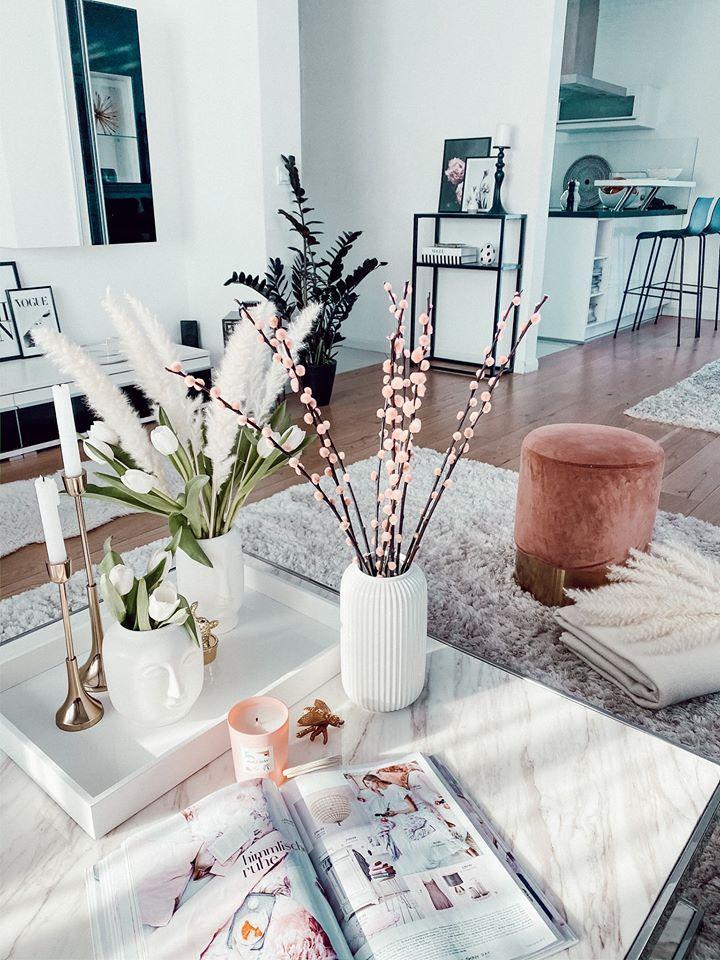 Dekoration zuhause