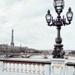 VERLIEBT IN PARIS (inkl. Tipps für die Stadt)