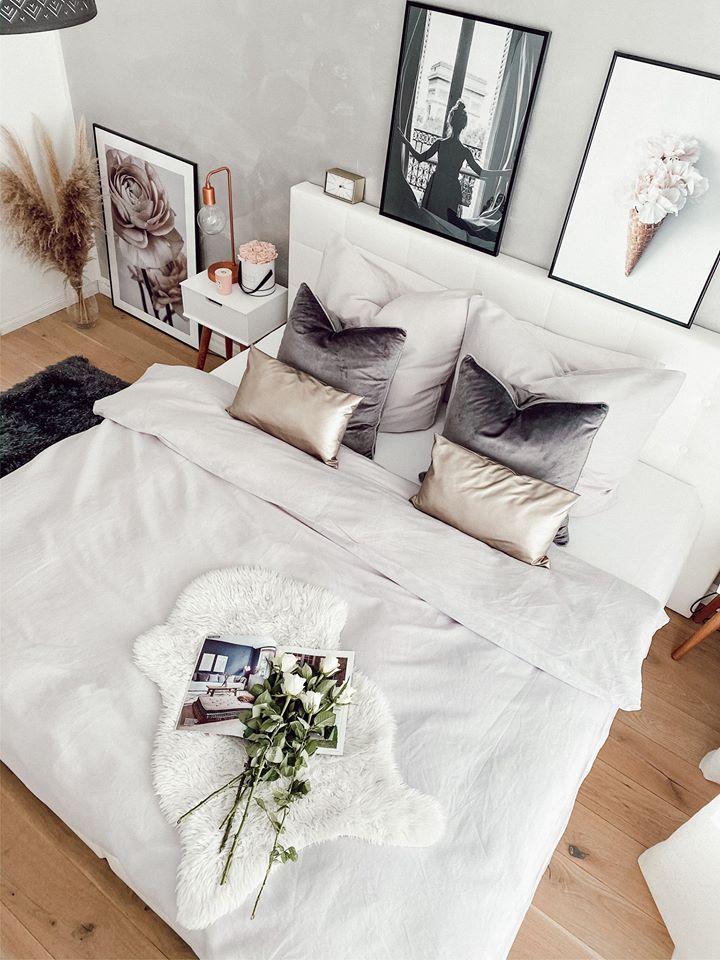 Schlafzimmer Dekorieren Makeover