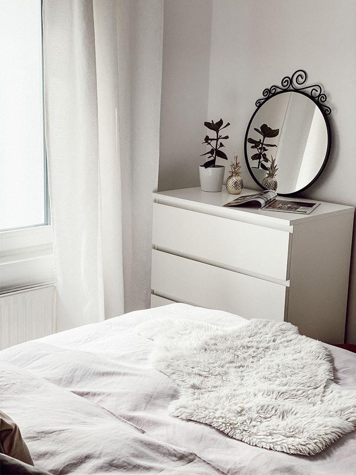 Schlafzimmer Makeover