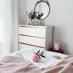 #DIY DER EINFACHSTE IKEA HACK FÜR MALM KOMMODE MIT EINEM HAUCH GLAMOUR