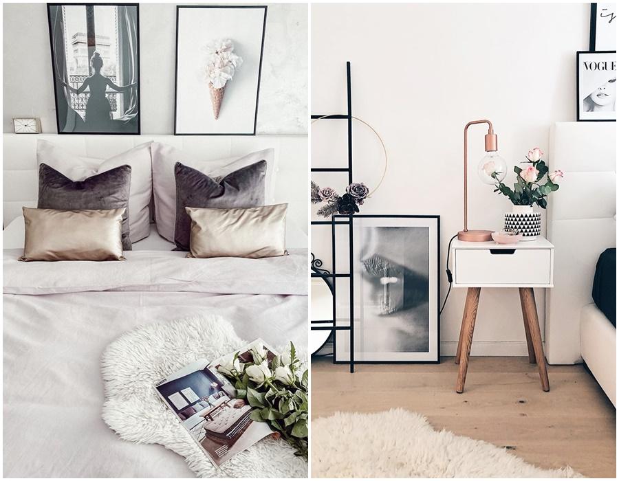Schlafzimmer interieurblog